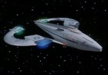 Starship Protector