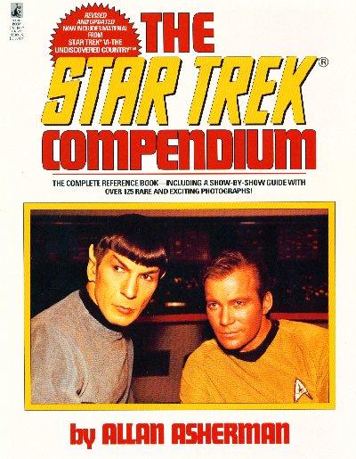 The Star Trek Compendium, 4th edition