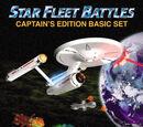 Star Fleet Battles