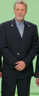SHeridan's Suit