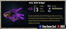 BU-17G ''The Flipper''