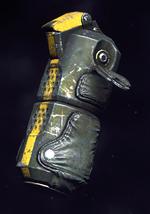 Raider emo grenade