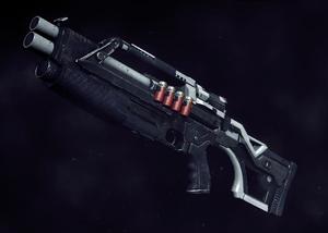 Pathfinder Shothun
