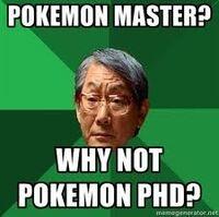 PokemonPHD