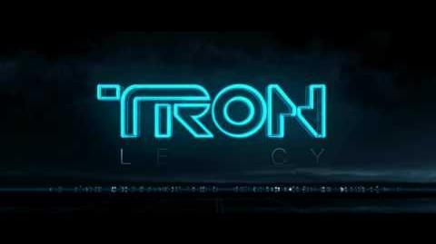 Tron Legacy (2010) Trailer (HD)