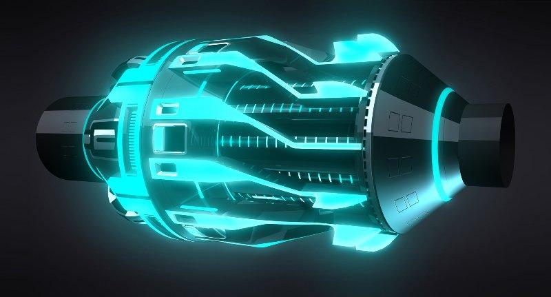 Light Cycle Engine
