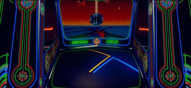 File:Lightcycle game real.jpg