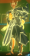 Full Body Of Ma3a's Form