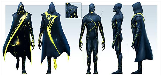 File:Tron-Evolution Concept Art by Daryl Mandryk 10a.jpg