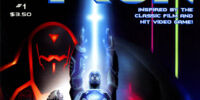 TRON: The Ghost in the Machine (Issue 1)