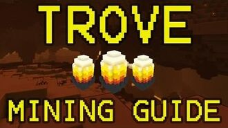 ◥Trove◤ Dragonfire Peaks Mining Guide - BEST WAY TO MINE PRIMORDIAL FLAMES!!!-0