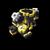 Jeweled Jaeger small