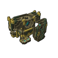 Guardian Golem