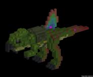 Dinotamer ultimate