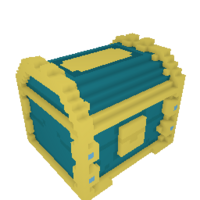 Club Officer Chest