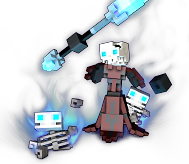 trove classes tomb raiser