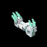 Cygnus-01 Speedcycle