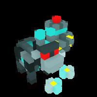 Robo Cow