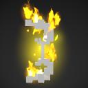 Weapon aura bow fire 01.pkfx
