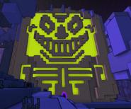 Halloween lair cursed