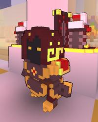 Battle Broker in-game