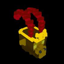 Monkey King's Crown