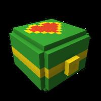 Vitality Stone Box