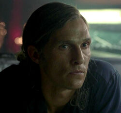 Rust Cohle 2010