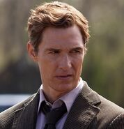 Rust Cohle 1995