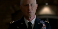 General Cavanaugh