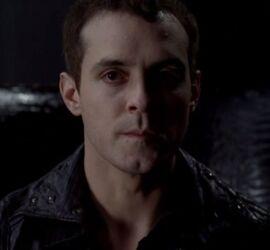 Filmed Vampire