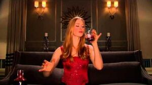 True Blood Season 5 Jessica's Blog I'm Back and Ready to Celebrate (HBO)