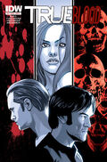 True-blood-comic issue 4 Cover A