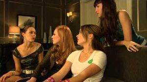 True Blood Season 6 Jessica's Vlog Episode 4