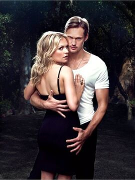 Eric and sookie true blood by whiteheartedsakura-d3g0ken