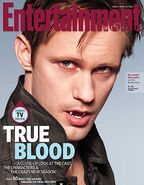 Entertainment Weekly - June 15, 2012