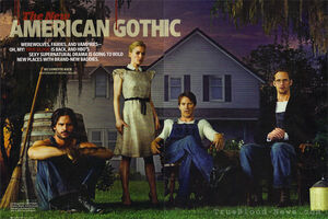 Americangothic11 Scans- Entertainment Weeklys True Blood Preview