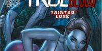 Comic Book Series - Tainted Love 6