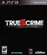 PS3 True Crime Hong Kong 001