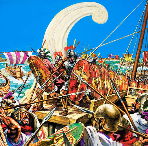 """an analysis of second punic war The second punic war """"was the greatest and most dangerous one rome was compelled to fight on their way to the conquest of the mediterranean."""
