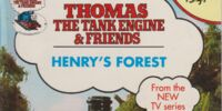 Henry's Forest (Buzz Book)