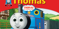 Thomas - Four Fun Stories