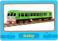 DaisyTradingCard