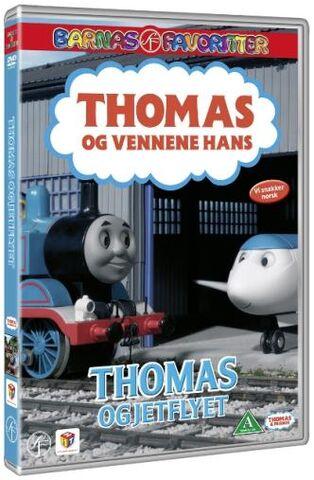 File:ThomasandtheJetPlane(NorwegianDVD)prototypecover.jpg