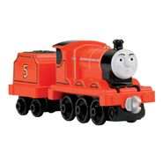 CollectibleRailwayJames