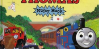 Thomas Noisy Book