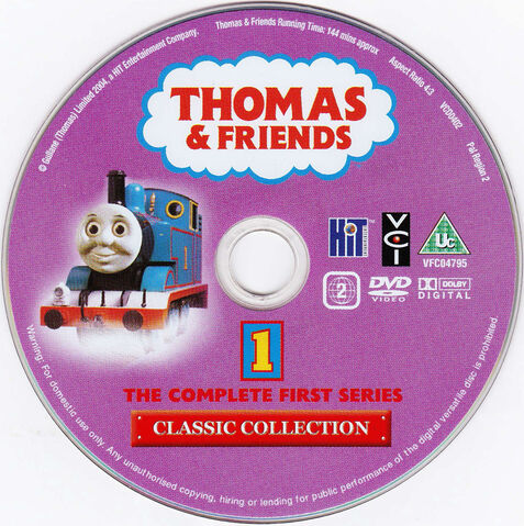 File:TheCompleteFirstSeries2004DVDDisc.jpg