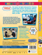 ThomasandtheTreasureNorwegianbackcover