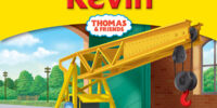 Kevin (Story Library book)