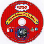 TalesfromtheTracks2006UKDVDDisc